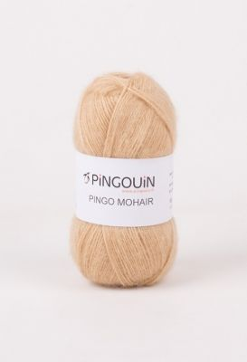 Pingo Mohair