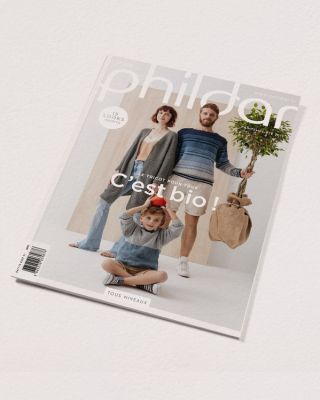 Časopis Phildar 695