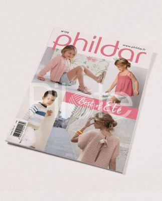 Časopis Phildar 170