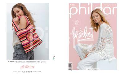 Časopis Phildar 155
