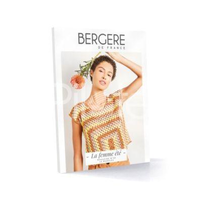 Časopis Bergere de France 36
