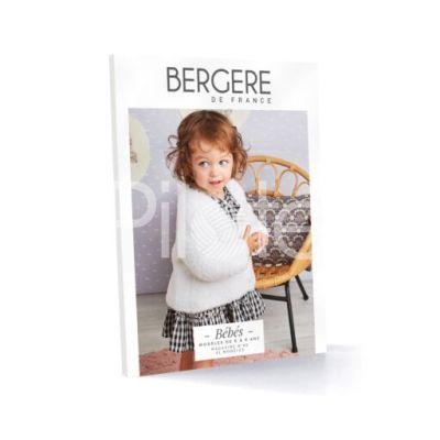 Časopis Bergere de France 40