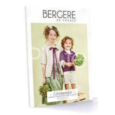 Časopis Bergere de France 42