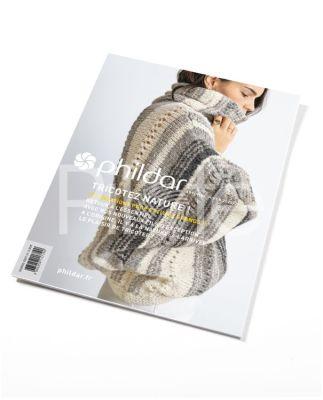 Časopis Phildar 709
