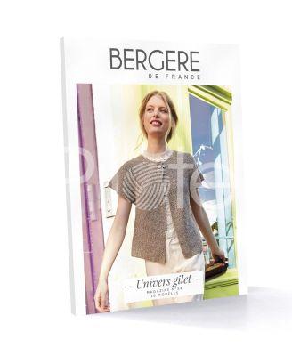 Časopis Bergere de France 34