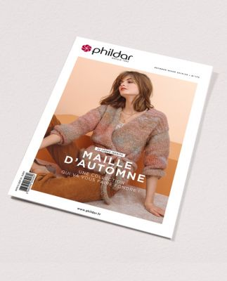 Časopis Phildar 175