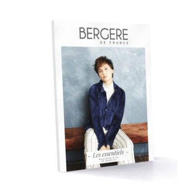 Časopis Bergere de France 33