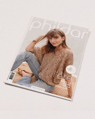 Časopis Phildar 172