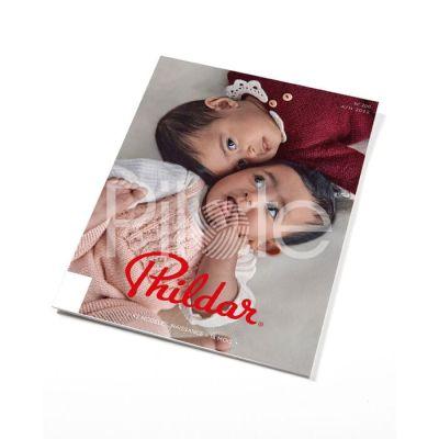 Časopis Phildar 200