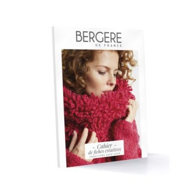 Časopis Bergere de France 2019 2020 + Katalóg so vzorkami vlny