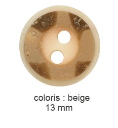 Gombík 13 mm