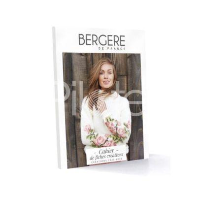 Časopis Bergére de France 2021 2022