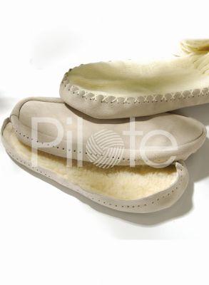 Podrážky na papuče