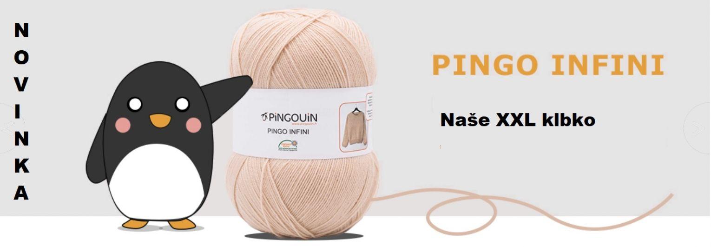Pingo Infiny