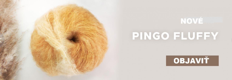 Pingo Fluffy